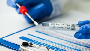PCR Test 1