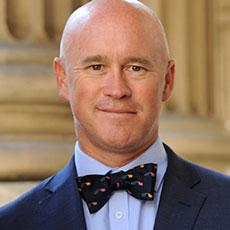 Dr. David Martin