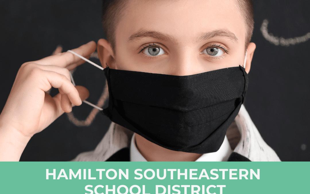 Hamilton Southeastern School District Mask Optional Petition